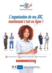 INFO CENTRE DU SERVICE NATIONAL